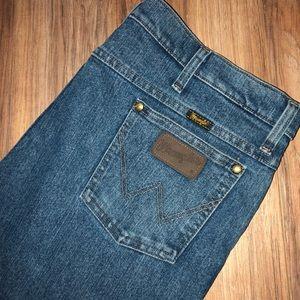 Men's Wranglers Advanced Comfort 36 Slim Fit